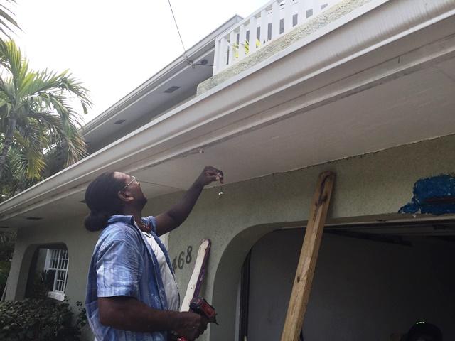 Home Inspector – Guard Your Residence - FK Minija - Aerobics